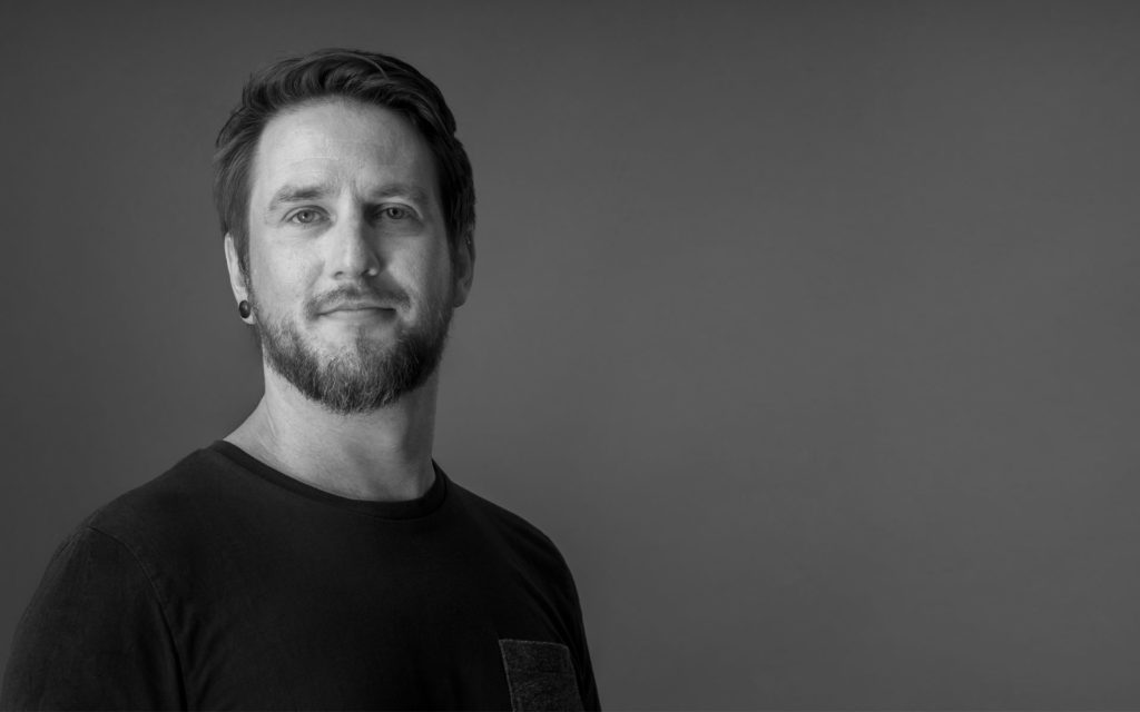 Marco Pfarrkirchner | CEO & Growthmanager bei GRADITY Marketing & Consulting KG