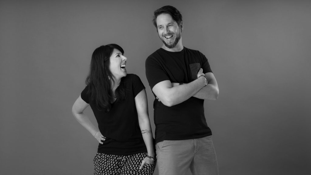 GRADITY Marketing & Consulting KG Management: Sandra Wierer & Marco Pfarrkirchner